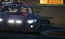 Trnitá cesta Audi k triumfu v Bathurstu