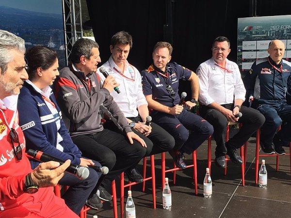 Red Bull si za tři motory na sezonu může sám