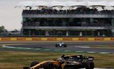 Nejlepší kvalifikace nového Renaultu