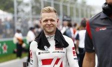 Hülkenberg nazval Magnussena rádoby Verstappenem