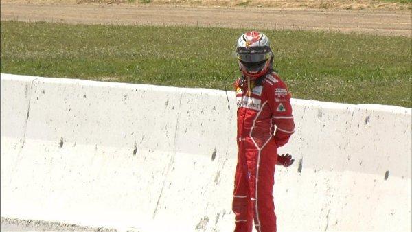 Räikkönen: Výsledky neodpovídají rychlosti