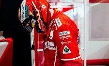 Italové se zastávají Räikkönena