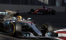 Mercedes postavil devadesátiprocentní vůz