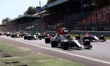 Wolff: Ferrari udělalo krok zpět