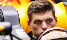 Verstappen hodně vyspěl, uvědomuje si Ricciardo
