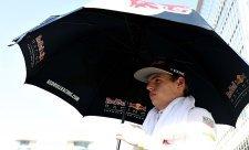 Verstappen prý Red Bull pěkně oblbnul
