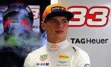 Verstappen: Renault a McLaren nejsou hrozbou