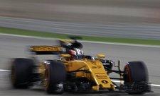 Renault: Hülkenberg určuje směr vývoje