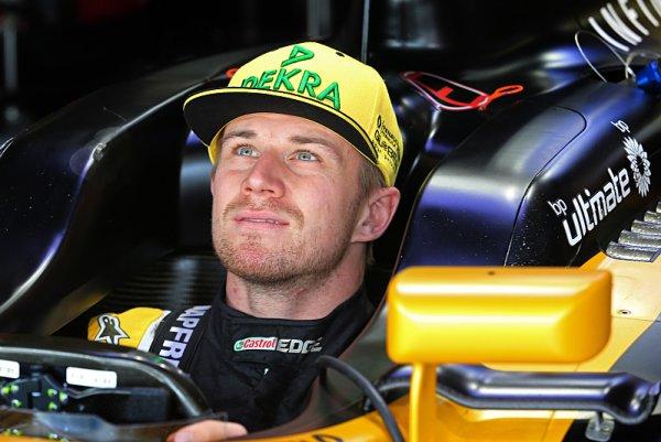 Renault získal pouhý bod