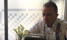 Lowe: Peníze, ne motory, jsou největším problémem F1