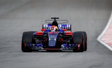 Toro Rosso opustil klíčový aerodynamik