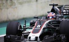 Haas prahne po šestém místě v Poháru konstruktérů