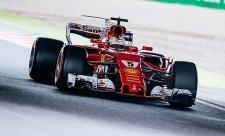Potvrzeno: Ferrari přišlo o Santander!