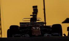 Ferrari šetřilo palivo