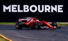 Proč příští rok uvidíme tři závody F1 v řadě?