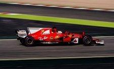 Brawn: I partnerství F1 s Ferrari má své hranice