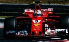 Ferrari bez Santanderu, McLaren s Petrobrasem?