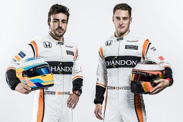 Prost: Vandoorne je na Alonsově úrovni, možná lepší!