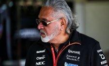 Force India je ve finanční ztrátě