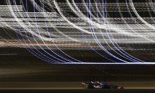 Vítěz Vettel zvládl 57 kol na měkké sadě pneumatik