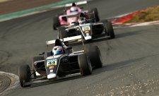 V testech německé F4 nejrychlejší Vesti