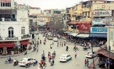 Na řadě je Vietnam