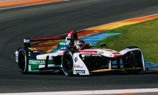 Audi a Porsche si ve Formuli E vyjdou vstříc