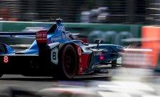 Pitstopy ve Formuli E nebudou
