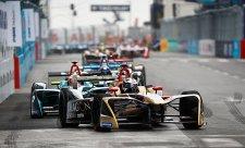 Formule E prorazila na sociálních sítích