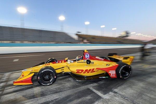Obrazem: IndyCar ukázala v plné kráse nový vůz