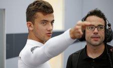 Andres přestupuje do Van Amersfoort Racingu