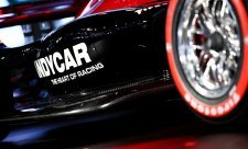 IndyCar v Detroitu oficiálně představila nový vůz
