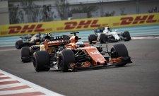 F1 a DHL prodloužily partnerství