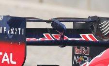 FIA v Albert Parku přidala třetí DRS zónu