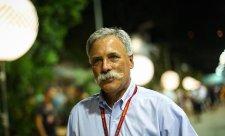 Formule E jako uliční party?