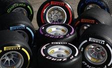 Jaké pneumatiky si jezdci vybrali pro VC Bahrajnu?