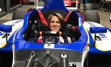 Barrichello junior se potatil