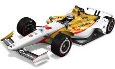 Servia pojede Indy500 za Rahala a Scuderii Corsa