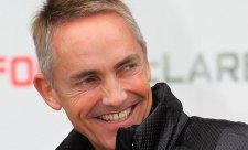 Whitmarsh se stal poradcem FIA