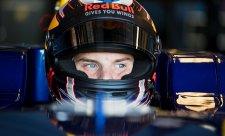 Niko Kari bude závodit za nováčky z MP Motorsport