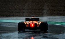 McLaren doplatil na součástku za 57 korun