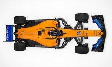 McLaren brzy nasadí B-verzi MCL33