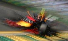 Zvýšení limitu paliva umožní využívat plného výkonu motoru
