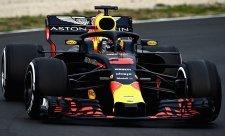 Red Bull: Motor si nevybereme v květnu