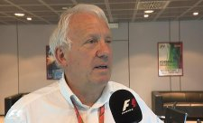FIA se pevných restartů nebojí
