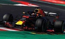 Ricciardo: Red Bull nikdy nebyl lépe připravený
