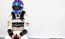 Alonso: S tímto motorem se dá vyhrát závod
