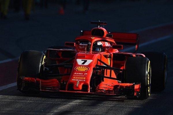 Räikkönenovo Pyrrhovo vítězství?