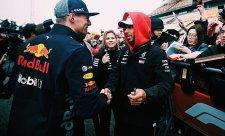 Hamilton se omluvil Verstappenovi