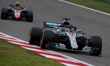 Hamilton překonal další historický rekord